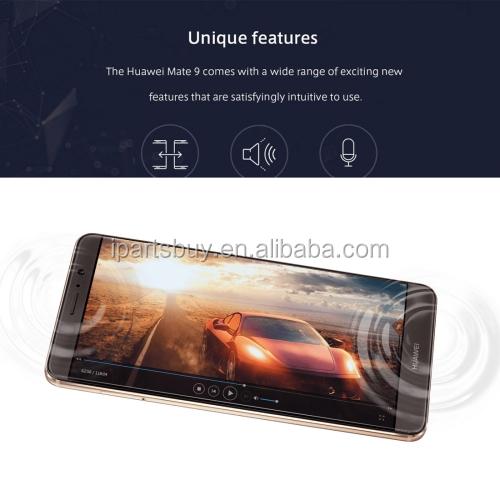 Free sample 2g 3g 4g 5g mobile phone smartphone HUAWEI Mate 9 RAM: 6GB 128G cell phone