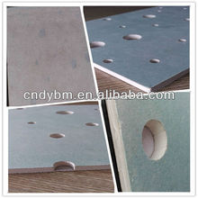 Perforated Acoustic Gypsum Board(RSG001)