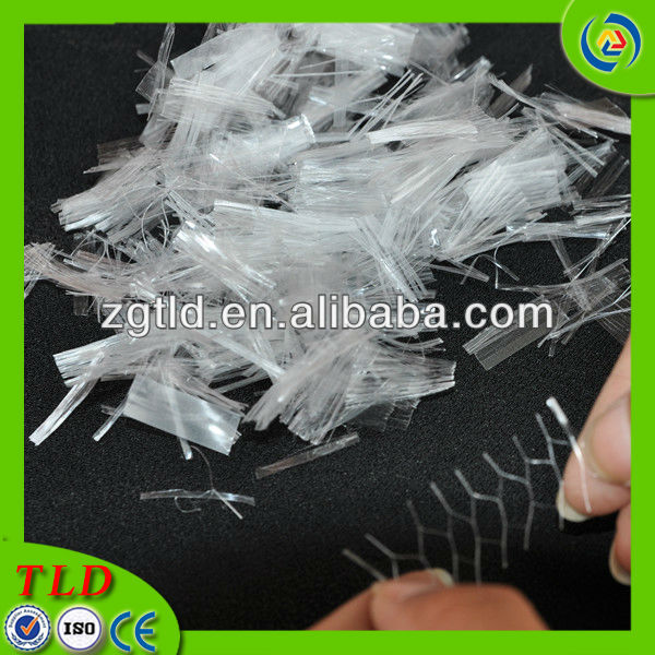 fiber mesh building material from China