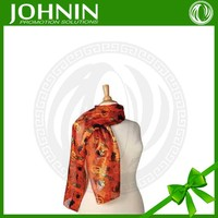 High-quality wholesale decorative pumpkin Hollowen scarf