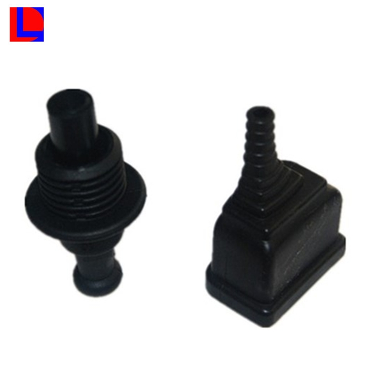 molded auto synthetic silicone rubber part
