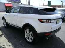 2012 LAND ROVER RANGE ROVER EVOQUE (LHD NEW CAR)