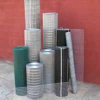China supplier iron wire mesh