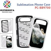 Cellphone Cover for Sublimation for Blackberry Bold 9700