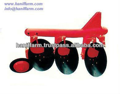 Pakistan High Quality DISC PLOUGH