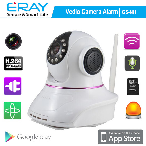 Wireless Security Camera Systems WIFI P2P IP Camera Surveillance Camera