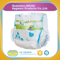 High absorption economic disposbale baby diaper