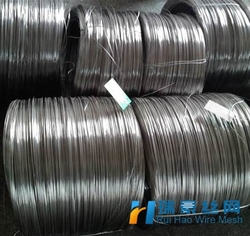 Hot sale 304/316 stainless steel wire for springs,fasteners,clips,staples,mesh,fencing,screws,
