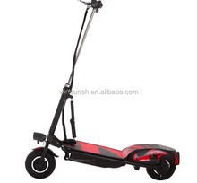 High performance two wheel manufacturer human transporter mini chariot city road electric powered battery e scooter