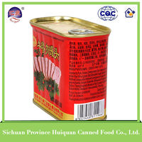 Wholesale china canned ham
