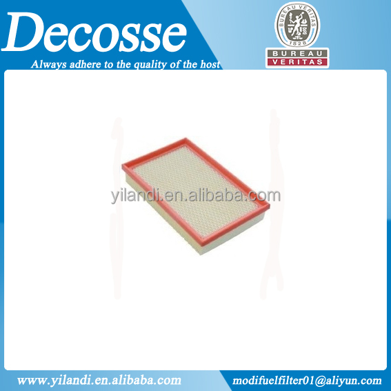 Air filter for cars 04891691AA