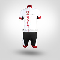 Cheap custom sublimation cycling clothing
