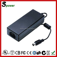 Best Seller 120 Watt 12 Volt 10 Amp Laptop Power Supply