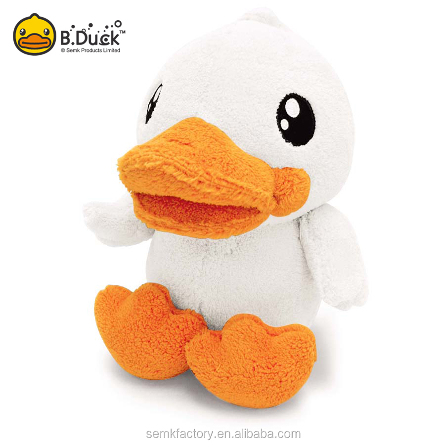 Cheap high quality custom plush toys for birthday gifts