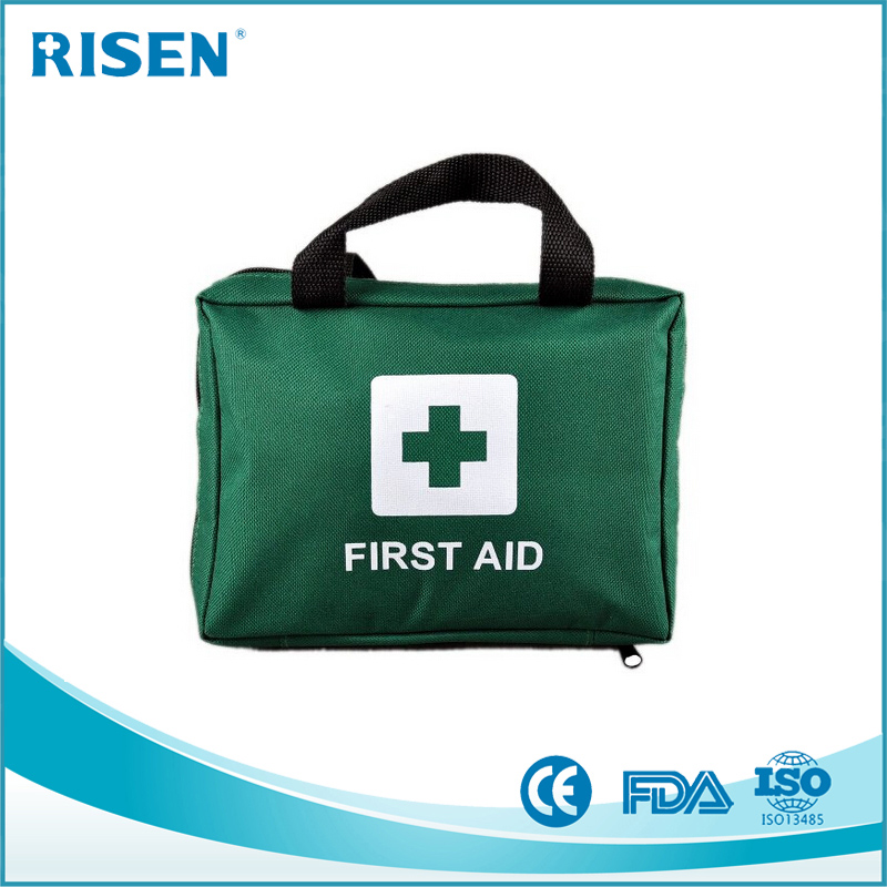 emergency customized first aid kit/first aid kit bags/first aid kit fda approved