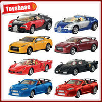 Wholesale die cast fine car model