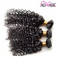 Factory Perfect Black Lady 100% Virgin Remy Hair youtube Sex Afro Kinky Curly Hair 100% Natural Indian Human Hair Price List
