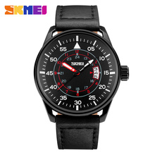 New attractive design and excellent quality wrist watch men
