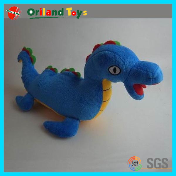 Good price plush dragon