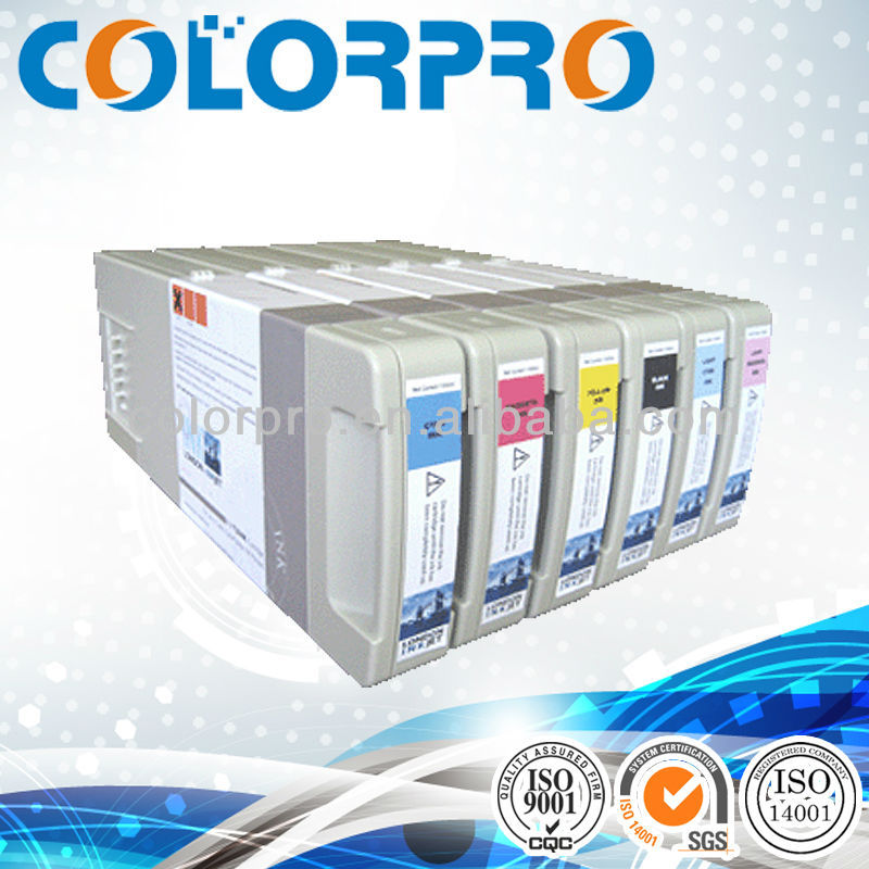 High quality Compatible ink cartridge for Seiko Color painter 64 & OCE 6060/6100 Cartridges