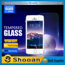 Hot sale item thickness screen protective film for iphone 4s mobile phone