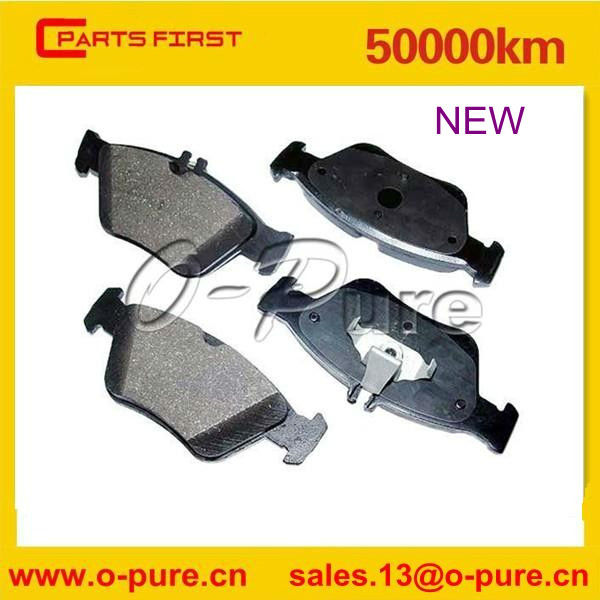 brake pad 001 420 02 20 for MERCEDES BENZ KOMBI Estate (S124)