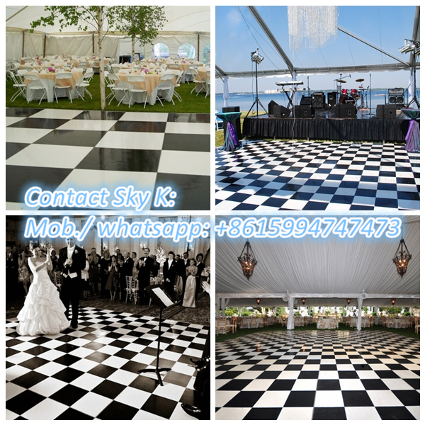 artificial grass used for dancing floor