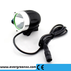 1200 lumen CREE T6 motorcycle/dirt bike light