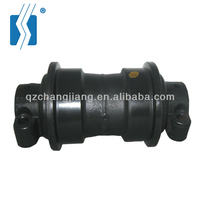 SK300 excavator Kobelco track roller undercarriage parts bottom rollers