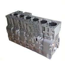 Cylinder block 3903797 for dongfeng isde engine parts