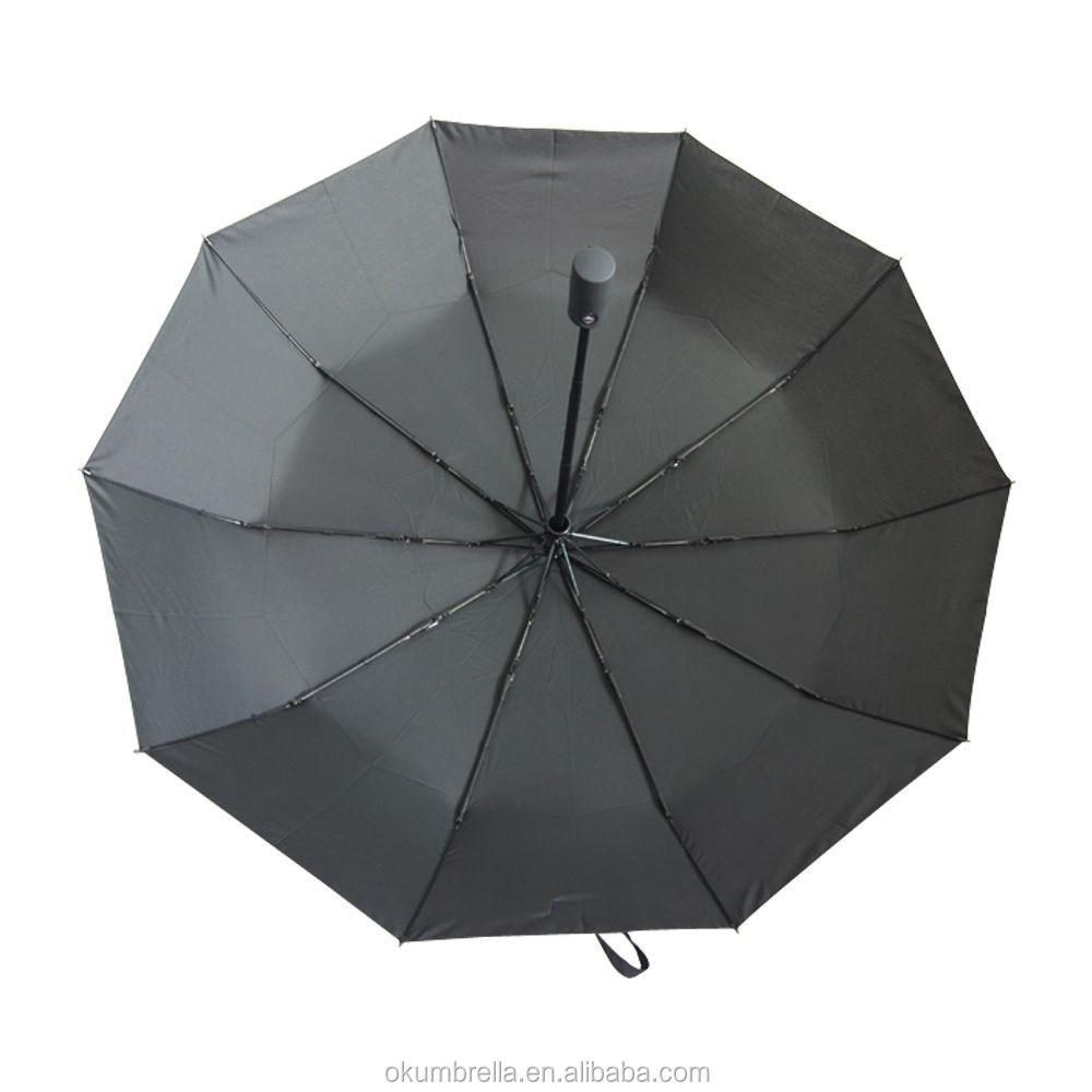Best Selling Windproof Travel 10 Ribs Umbrella From China Manufacturer