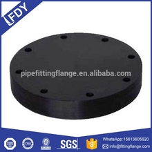 carbon stainless steel colostomy bag flange