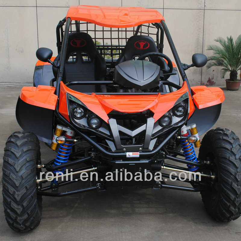 2014 Renli 1500cc 4x4 110HP off road go karts for sale