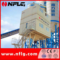 New type high quality concrete mixer for sale