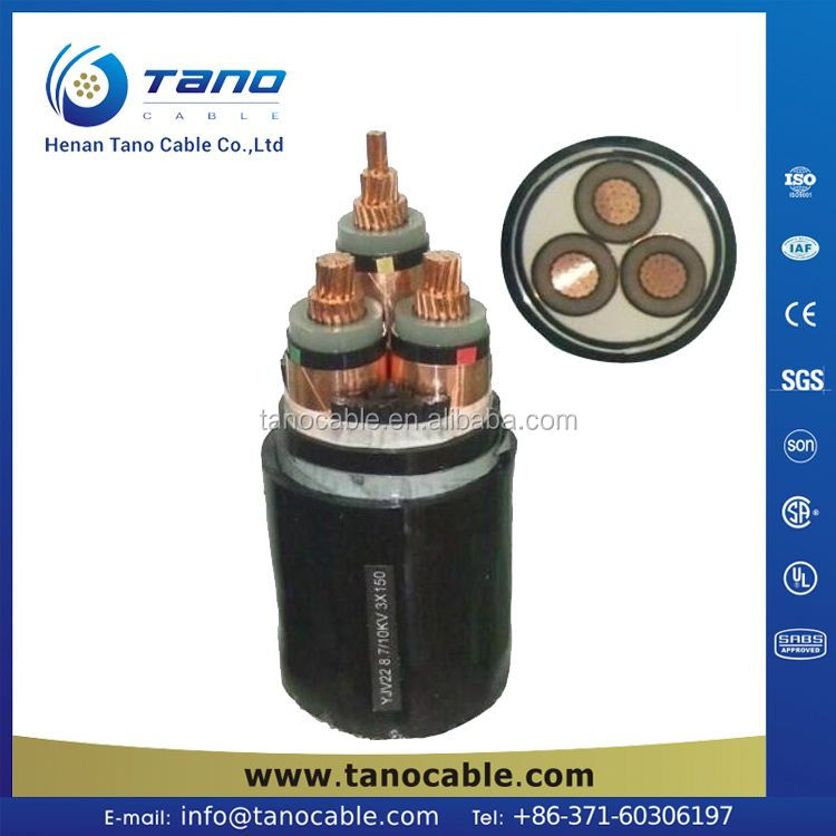 Solid core copper wire malaysian standard cable canada power cable harmonized cable Romania Russia Tanzania