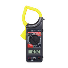 Digital Multimeter Electronic Tester AC/DC CLAMP Meter 266