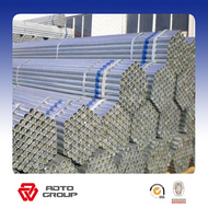 building construction materials galvanized iron scaffolding pipe Wholesalers