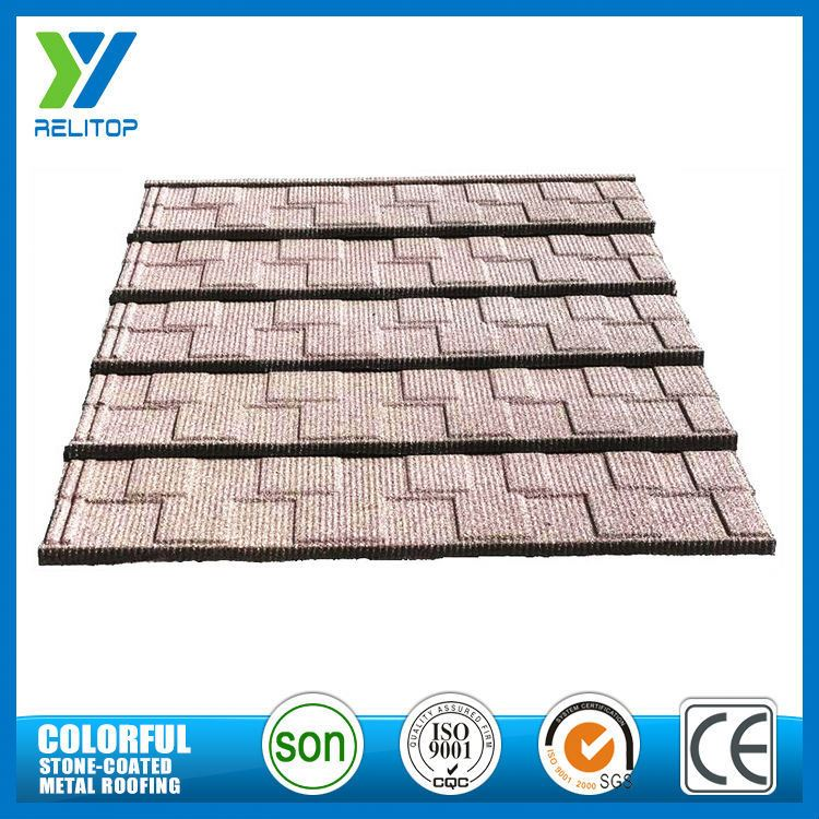 Sand Coated Wholesale Roofing Shingles From China