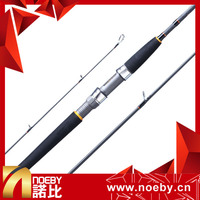 NOEBY 99% carbon fiber fishing pole for sport fishing