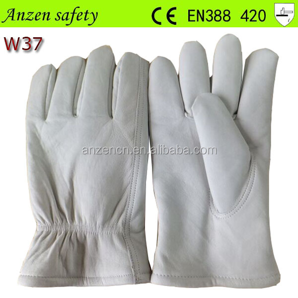leather bus warm driving gloves women