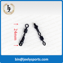 Carp Fishing Terminal Tackle Side-Line Rolling Swivel