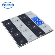 Electronic Cheap Digital Personal Body Fat Scale
