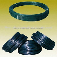 pvc coated gi wire / uses for zinc wire /cheap Pvc Coated Gi Wire,1.2 1.4 2.0 3.0 3.5 4.0mm