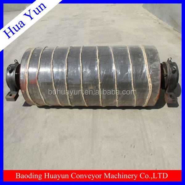 Heavy duty Drive Pulley for agricultural equipment