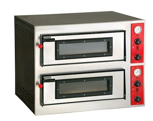 Food & Beverage Machinery kitchen Baking Equipment Electric pizza oven EPZ-12