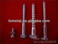 spring dowel pins threaded spring pin