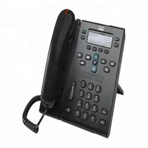 Cisco integrated 6941 voip phone CP-6941-CL-K9