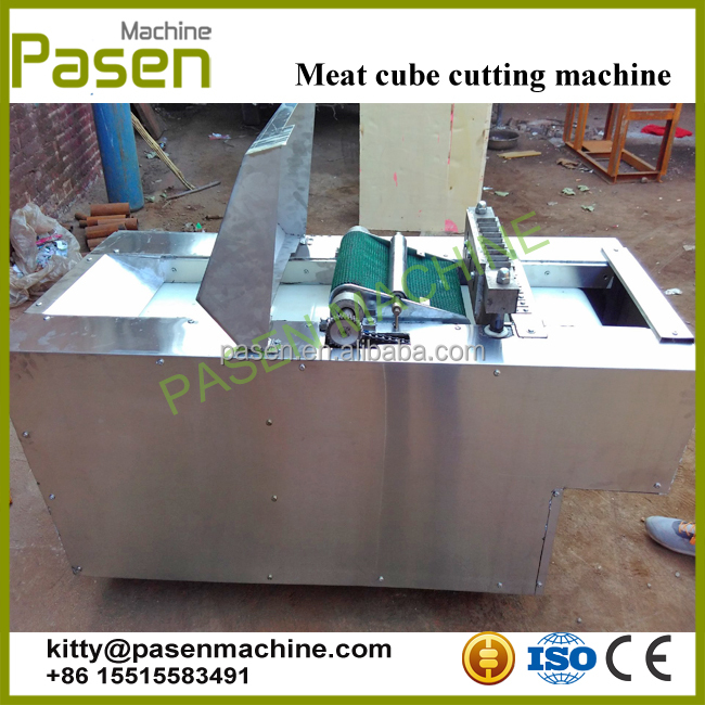 Automatic meat chopping machine | Beef ribs cutting machine price