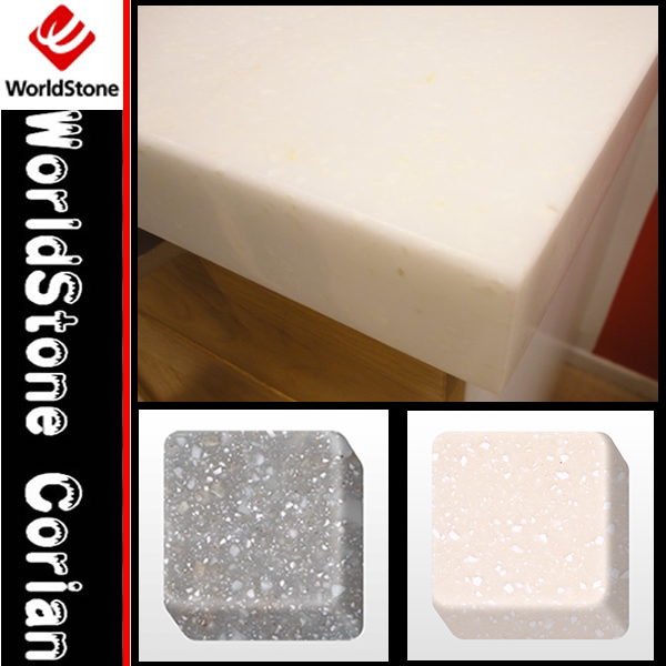 acrylic raw materials solid surface sheets