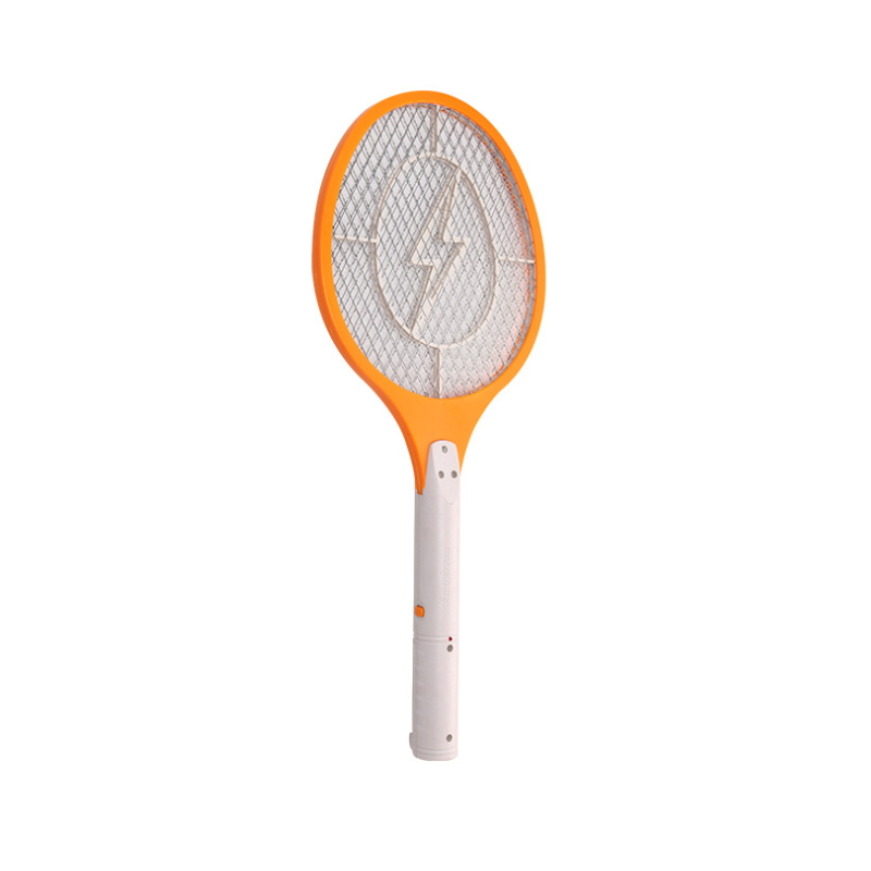 Family Standing Multi-function Electric Mosquito Swatter EM-004